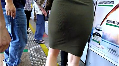 Skirt, Tights