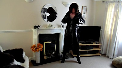 Boots, Pegging, Pvc, Peg, Pegged