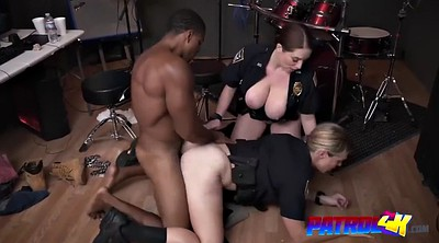 Bend over, Bbw threesome