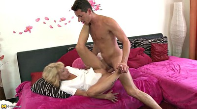 Mother, Mother son, Mature young, Bad milfs, Bad, Milf son