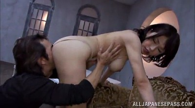 Asian big tits, Nail, Asian handjob, Asian guy