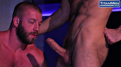 Muscle, Gay group, Hairy hd