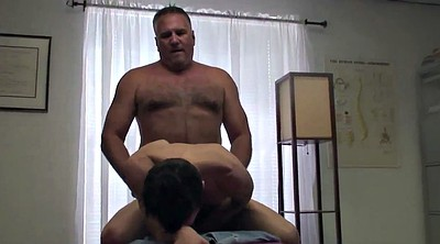 Daddy, Pain, Old gay, Back