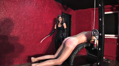 Caning, Video, Caned, Femdom spanking, X video, Femdom spank