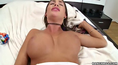 Panties, August ames, Busty chubby