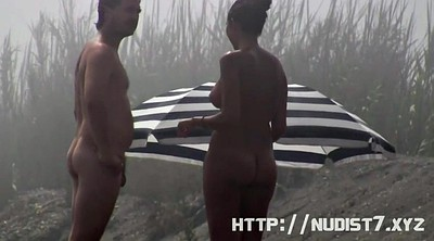 Nudist, Video