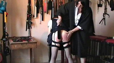 Sissy, Pain, Schoolgirl, Painful