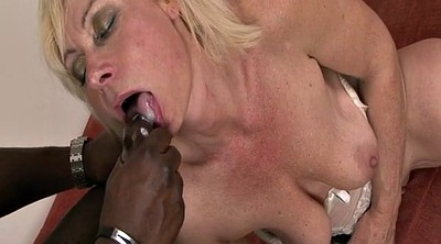 Granny anal, Mature anal, Mature cum in mouth