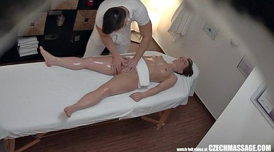 Czech massage, Small girl, Massage czech, Slow, Massager, Ass massage