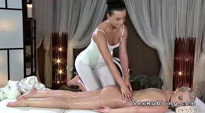 Tribbing, Massage room, Lesbian tribbing, Massage rooms