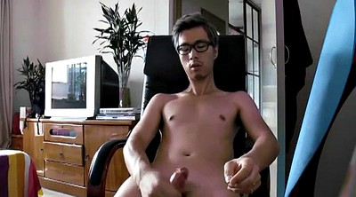 Asia, Gay asian, Alone