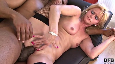 Mature, Squirt, Granny creampie, Black granny, Mature orgasm, Interracial granny