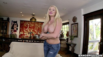 Big tits solo, Summer brielle
