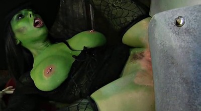 Wicked, Cosplay lesbian
