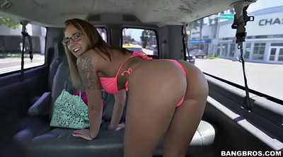 Cash, Doggy style, Layla london