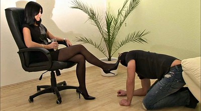 Foot, Humiliation
