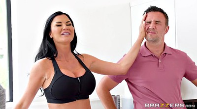 Pov mom, Mom cleaning, Jasmine jae