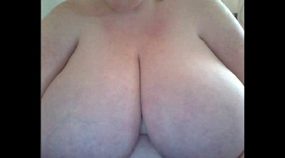 Big boobs, Bbw mature