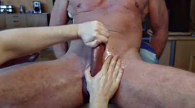 Cbt, Edging, Edging handjob