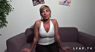 Casting anal, Castings