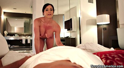 Kendra lust, Husband