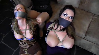 Bound, Submission, Gag, Bondage bdsm, Bound and gagged