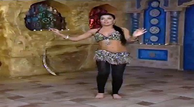 Celebrity, Belly, Big belly, Belly dance