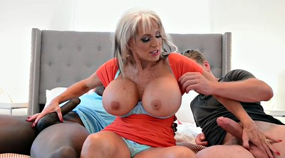 Anal mature, Interracial mature, Interracial granny