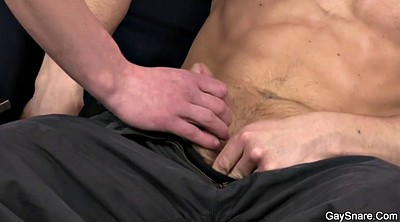 Muscular, First time sex