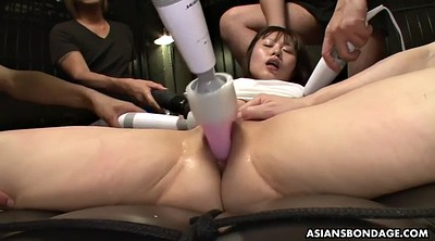 Japanese bdsm, Japanese dildo, Close up, Humiliation, Japanese orgasm, Japanese bondage
