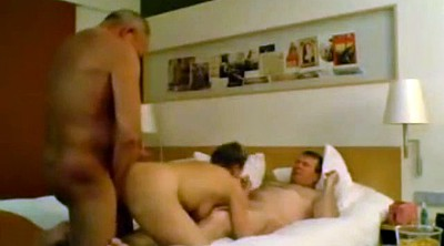 Granny party, Bisexual orgy, Bisex orgy