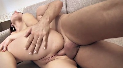 Old and young, Young anal, Milf and young