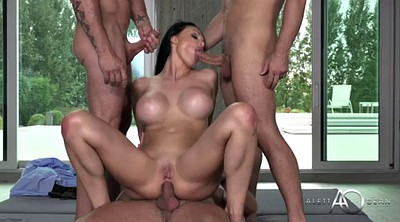 Big ass, Aletta ocean, Hot milfs, Deep throat