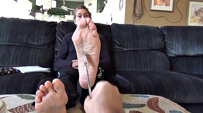 Mature feet, Mature foot, Sweaty foot