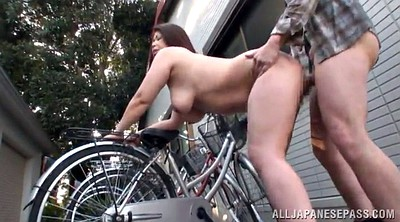 Chubby, Asian mature, Mature orgasm, Asian riding