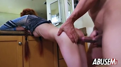 Small cock, Dolly