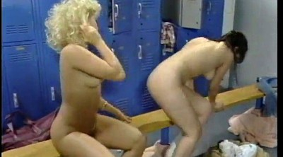 Locker, Locker room, Vintage lesbian, Vintage lesbians, Videos, Room