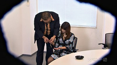 Japanese wife, Japanese doctor, Uncensored, Asian wife