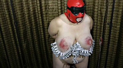 Pain, Bbw mature, Painful, Mature bdsm