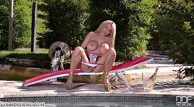 Anastasia, Mature outdoor, Hot milf big tits