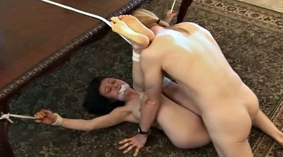 Bdsm, Under the table