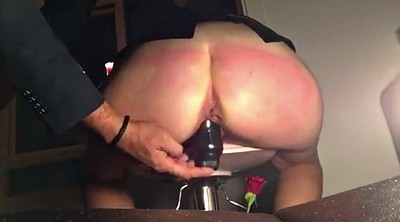 Whip, Whipped, Black girl anal, Anal ebony