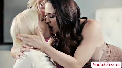 Wet, Hot mom, Lesbian mom, Eliza, Moms pussy, Mom hot