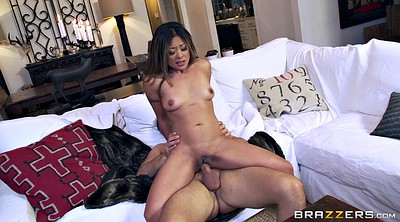 Super, Asian milf