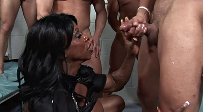 Black muscle, Ebony muscle, Muscle woman, Black woman, Ebony woman