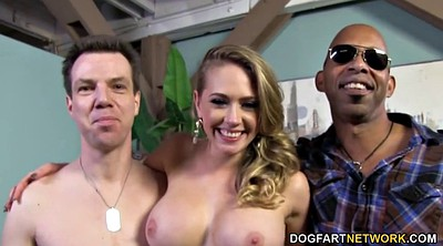 Kagney linn karter, Interracial, Humiliation
