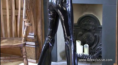 Latex, Solo ebony