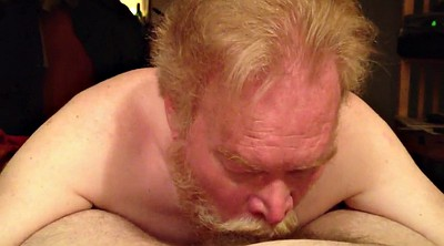 Old gay, Gay old, Red, Old daddy, Red milf