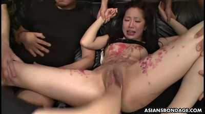 Asian bondage, Japanese fist, Japanese fisting, Asian fisting, Japanese bdsm, Brutal