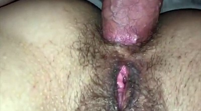 Cream pie, Hairy creampie, Masturbation hairy